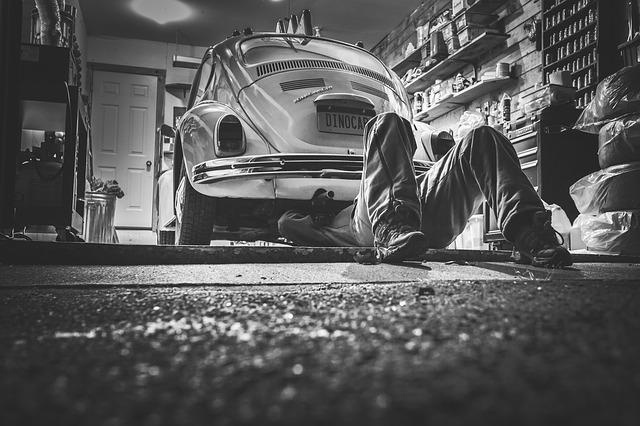 plano auto repair